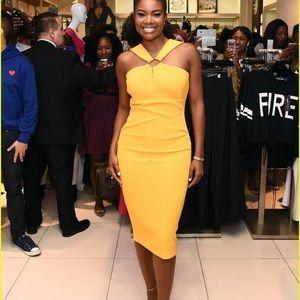 Gabrielle unión dresss